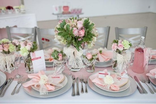 Image Courtesy of Romantic Decoration Now Blog
