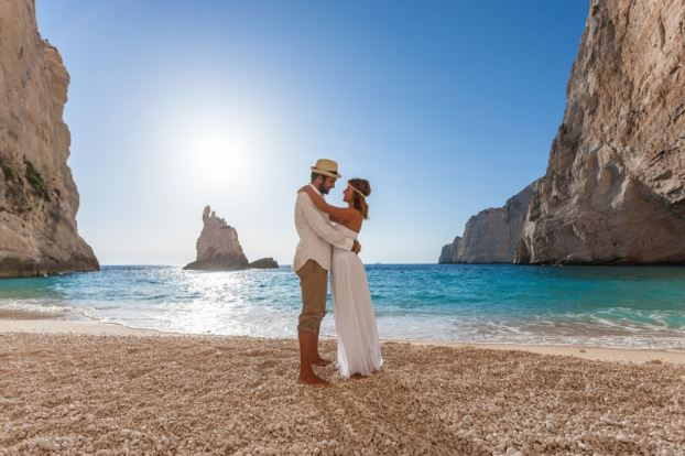 Experience the True Romance of an Authentic Honeymoon in Europe