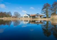 Boathouse, Norfolk wedding venue