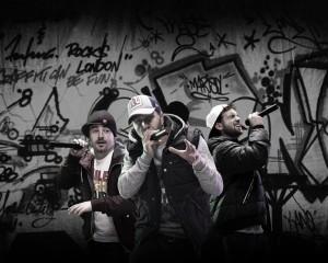 Beatbox group